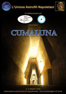 Calendari Lunari a Cuma @ Auditorium dell'Osservatorio Astronomico di Capodimonte
