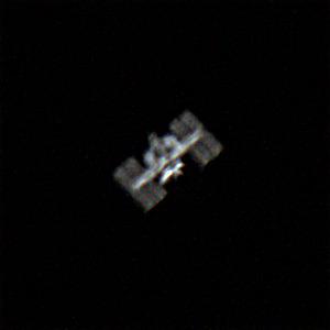 Stazione Spaziale Internazione